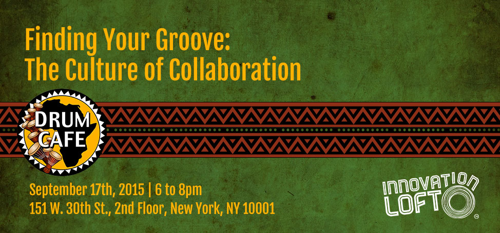 Finding Your Groove: The Culture of Collaboration