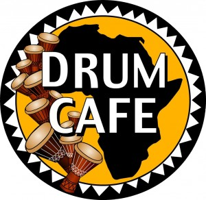 Drum Cafe Logo