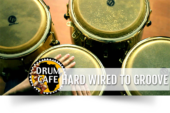 hard wired to groove blog main